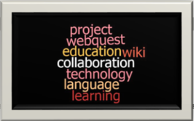 Educational technology for language teaching and learning